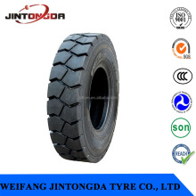 Forklift Truck Tyre For Sale China Factory 8.25-15