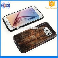Water Transfer Printing 3D Image Back Cover Case For Nokia N630