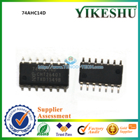 New And Original Integrated Circuits 74AHC14D