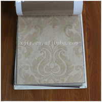 Luxury 100 polyester flame retardant jacquard fabric upholstery chenille jacquard fabric