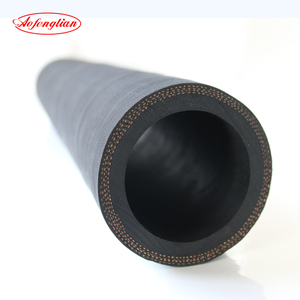 high wear resistant Sand blast rubber hose