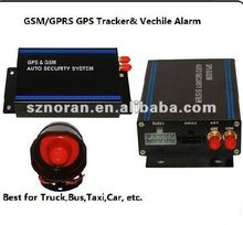 cell phone tracking software ACC /door /trunk /bonnet/shock alert