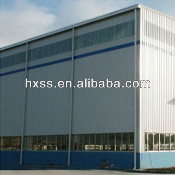 steel structure for industial warehoues(have exported 200000tons)