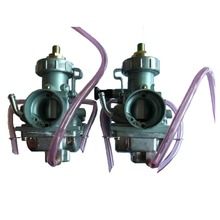 Japan atv motorcycle carburetor parts for BY 802 with Japanese technology by Chinese manafuncter