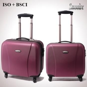 fashion designer 100% pc ladies rolling laptop bags with