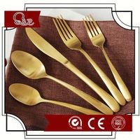 HIgh Quality Cutlery Knives And Spoons