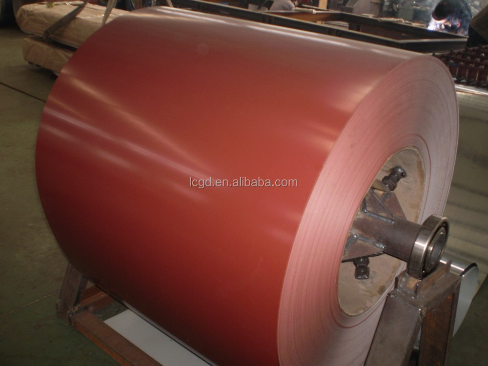 2014 Bottom Price of Prepainted Galvanized Steel Coil/PPGI Color Steel Coil