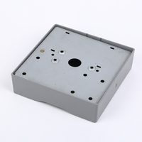 custom aluminium enclosures for electronics China manufacturer