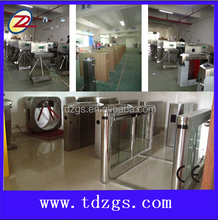 card access controllers mechanism barrier swing gate automation systems