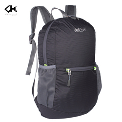 High Quality Durable Recycled Nylon Foldable Bag