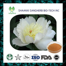 2017 New yellow peony flowers/ glucosides of paeonia with best quality and low price