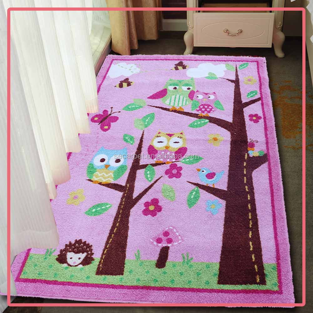 Chinese Playmat Factory Wholesale Baby Kids Play Mats Road Kids Car Play Mat