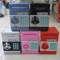 Small size money box electronic gift items