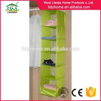 Top seller hanging toy storage for closets