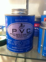 reasonable price pvc pipe glue pipe cement