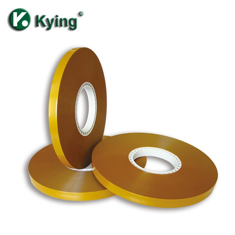 2017 High Quality plastic Best Dropship Factory Price Corona Resistant Fep Polyimide Tape
