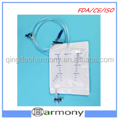 Unisex Emergency Urine Bag for Outdoor Travel L01111