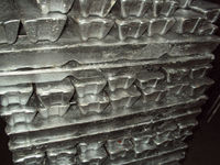 Aluminium ADC 12 Ingots from India