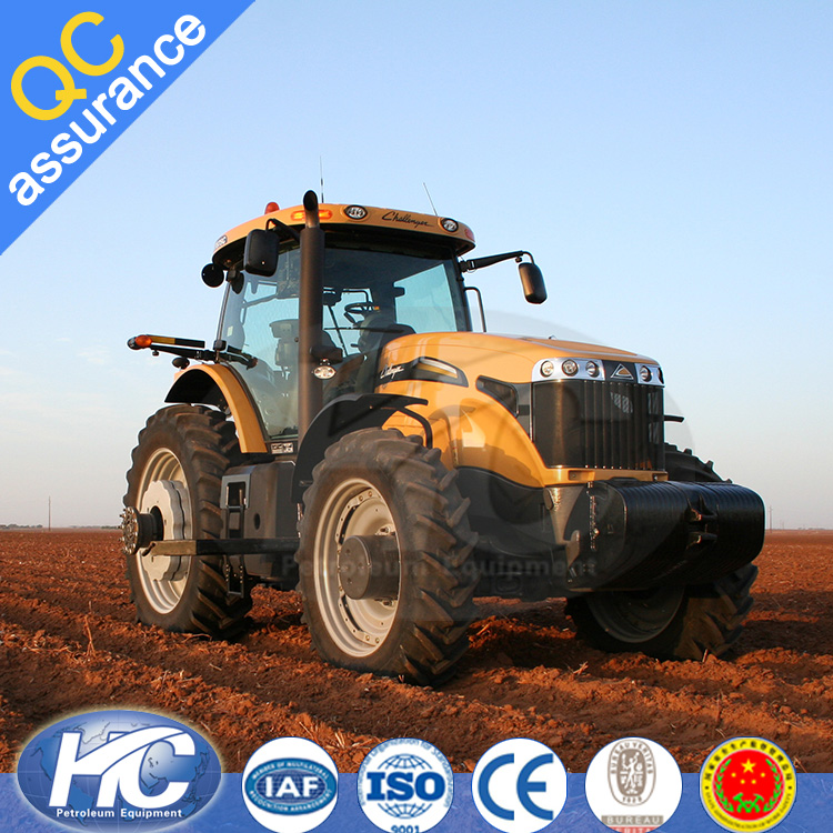 Top Quality 2 Wheel Drive Small Farm Tractor for Indonesia Market