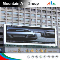 P8 High Bright Led Screen Video Display Outdoor
