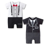Alibaba express high quality cool baby boy romper