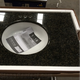 China Butterfly Green Granite Bathroom Vanity Tops Countertop