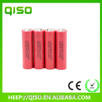 Wholesale LG ICR 18650 HE2 2500mAh 3.7v rechargable battery for philippines