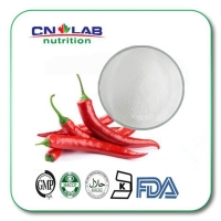 100% Pure Natural Capsaicin Products,capsaicin powder, capsaicin extract