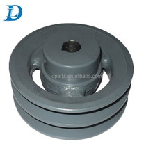 American Standards AK Series Belt Pulley/Cast Iron Sheave