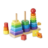 Mother Garden Montessori Learning Materials Kids