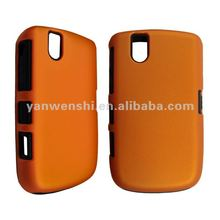 Combo Cell Phone Case for Blackberry 9630