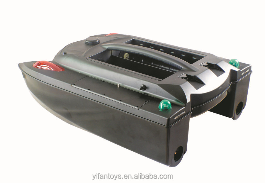 New items in china market JABO bait boat 2A-L20 with 3.7V/20Ah Lithium long life battery good quality RC Fishing Boat Hot Sale