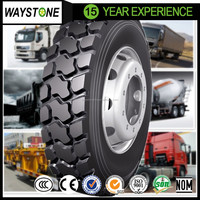 longmarch tires triangle tyres tr668 11r22.5 11r24.5 heavy duty off road truck tire