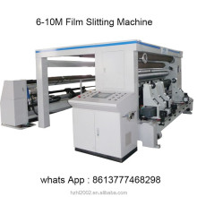 Jumbo Film Slitting Machine for Thin Thickness 10-120um