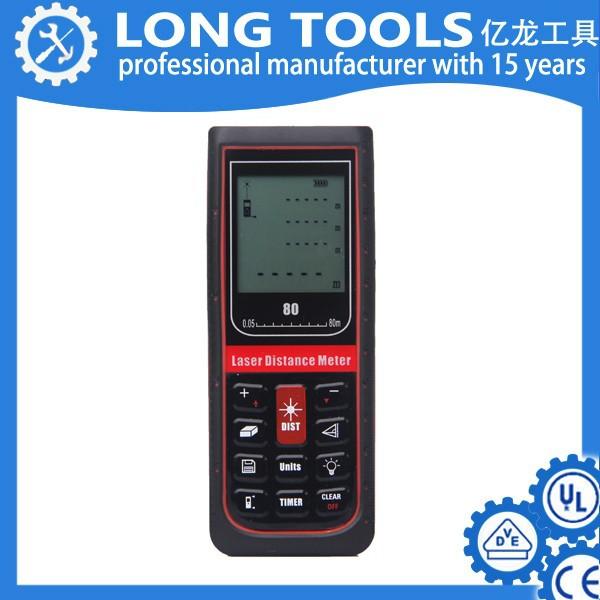 Wholesale Optical Digital Electrical Ruler Laser Measuring Tool ...