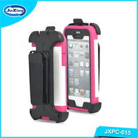 Fashion heat resistant back cover case for iPhone 5