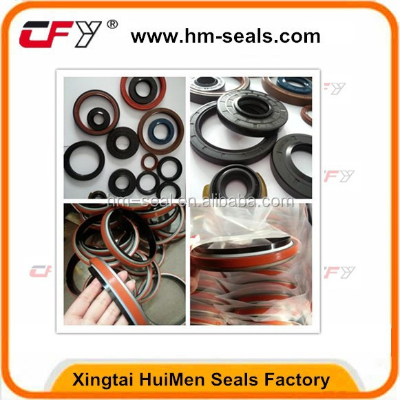 15 Years Manufacturer CFW Oil Seal From China Supplier