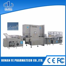 Trade assurance monoblock filling machine,vials liquid filling machine