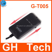 GPS tracking device by phone number G-T005