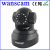 Wanscam Wifi IR Night Vision 10M portable cheap wireless webcam