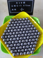 "1/4"" 6.35mm 3/8"" 9.525mm 1.0-50.8MM large metal balls"