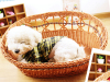 economic creative wicker dog house