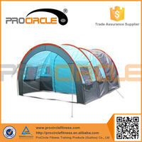 Outdoor Waterproof Automatic Marquee Camping Family Tent