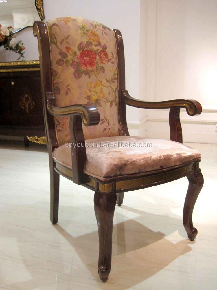 0063 massief hout antieke eetkamer set italiaanse stijl eetkamer meubels eetkamer sets product - Meubels set woonkamer eetkamer ...