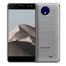Factory price Cheapest and best 5 inch 3g cheap unlocked phone oem smartphone mtk6580A VKWORLD F2 with Made in Guangzhou China