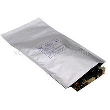 Certified Moisture Barrier Vacuumed Aluminum Antistatic Bag