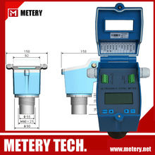 Basic Type Ultrasonic Level Measurement