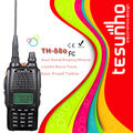 TESUNHO TH-880 hot sale long distance smart vox function walkie talkie