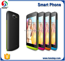 cheapest 3.5 inch 3g smart phone with SC7715 Android Bluetooth2.0 GPRS WIFI FM for sale