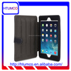 Classic Black Stand Cover PU Leather Case for Apple iPad mini 4